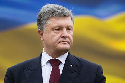 Порошенко испугался в фейсбуке «страшной и точной» украинской ракеты