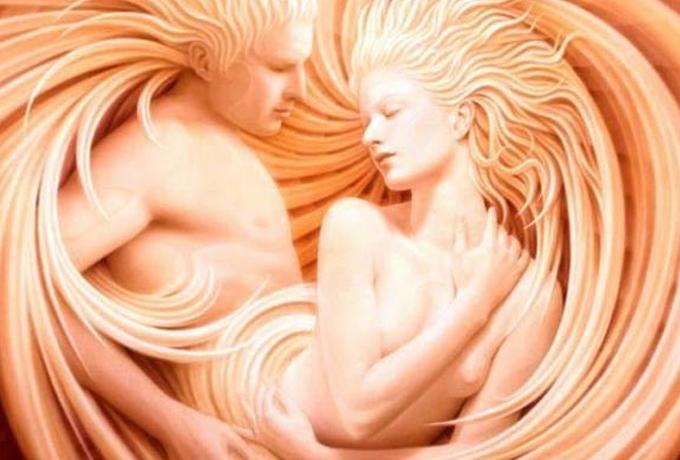 10 качеств делающих женщину святой для своего мужчины