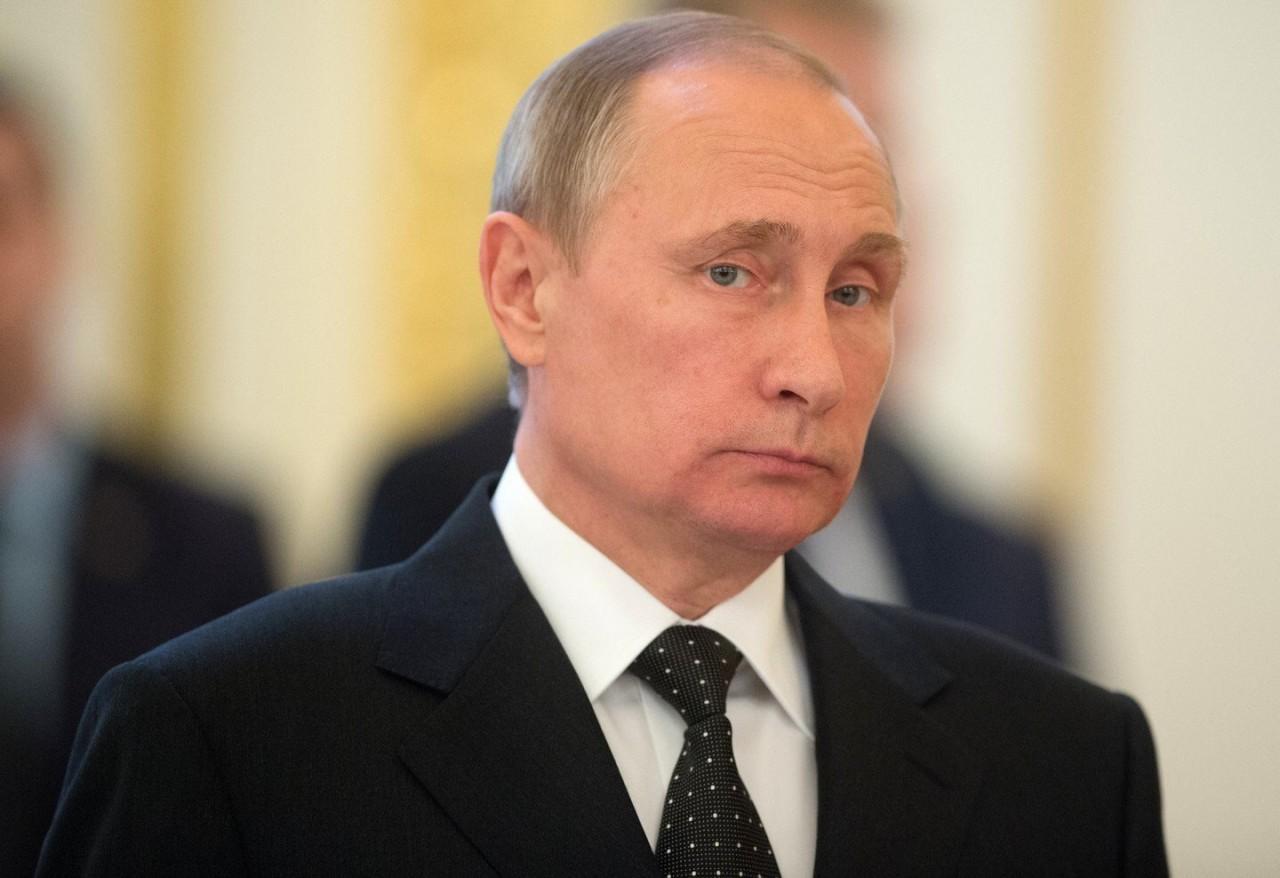 Владимир Путин поручил повысить защищённость мест отдыха детей