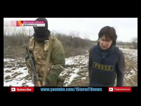 Пленных солдат ВСУ так много что некуда девать украина новости