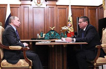 Станислав Белковский - Улюкаев оказался в тюрьме, потому приобрел серьезное влияние на Путина
