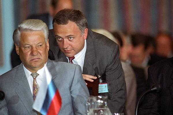 """""""Безголовый"""" Козырев ответил Путину"""