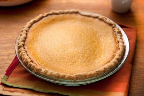 Классический американский тыквенный пирог: рецепты приготовления