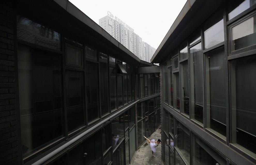 chinaarch16 Архитектурные сооружения Китая