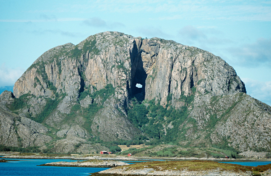 Торгаттен, Норвегия геология, история с географией, красота, скалы
