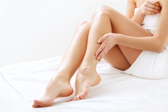 Народное лечение от судорог ног