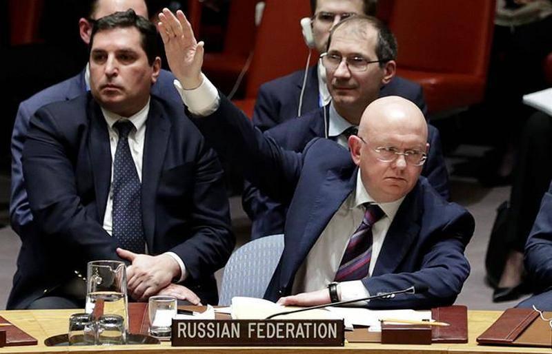 Пора России вступиться за Китай: Совбез поднял вопрос Мьянмы