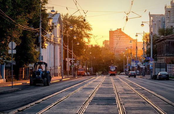 Названы самые грубые города России