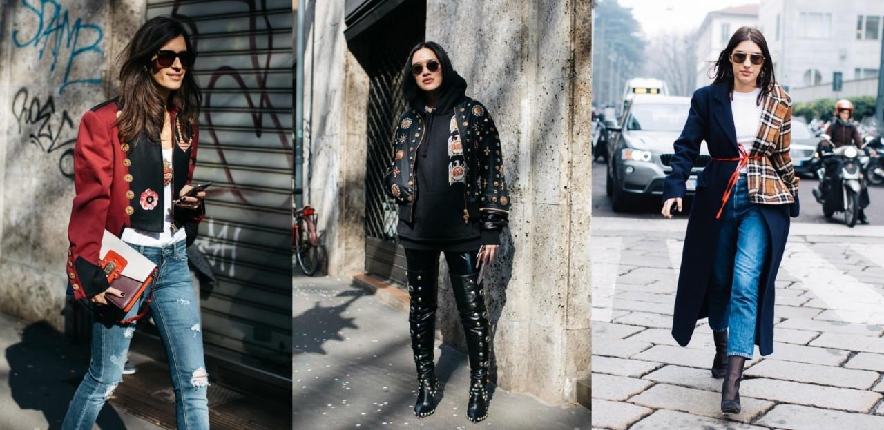 Что модно носить в 2018 подросткам