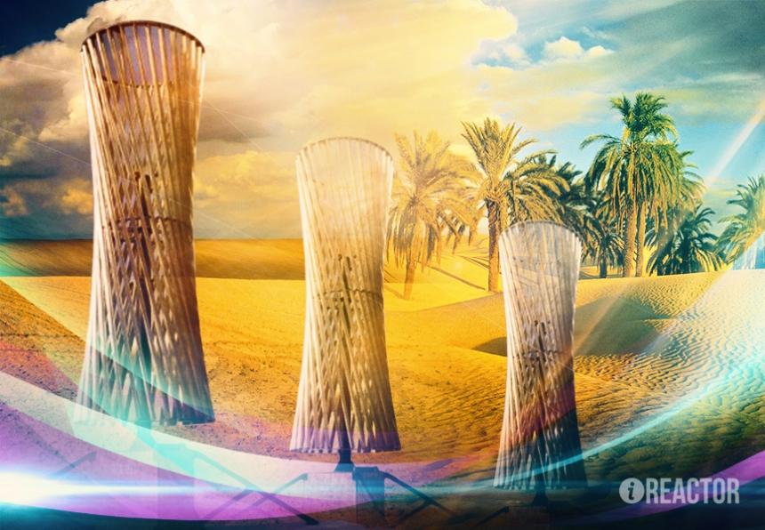 Не только танки: турбины «Уралвагонзавода» покоряют Саудовскую Аравию