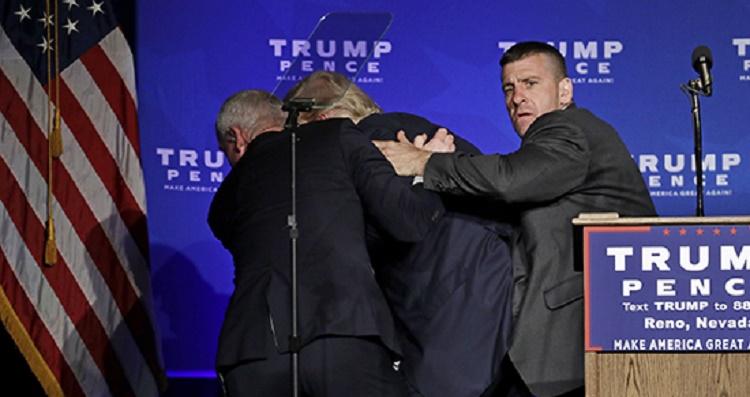 Инаугурация Трампа в опасности: всё начнется 20 января