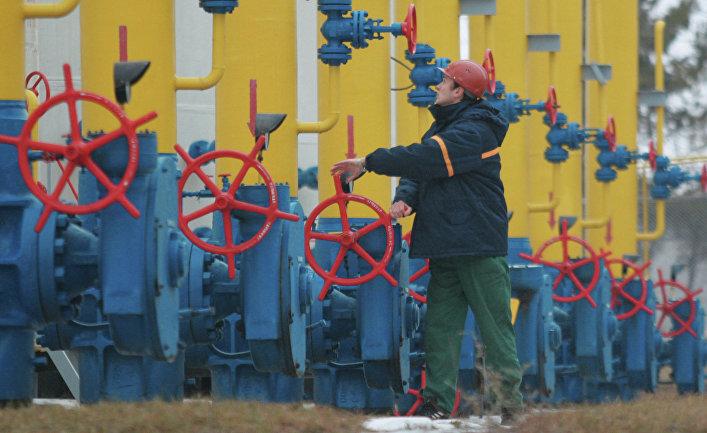 AgoraVox, Франция: Ротшильды приберут к рукам украинскую ГТС