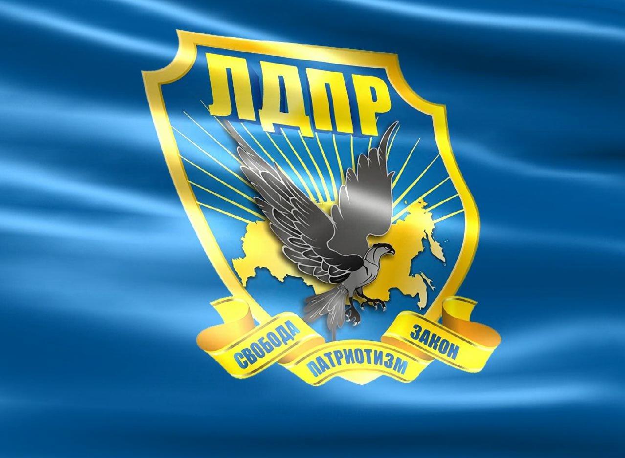 ЛДПР предлагает создать министерство по демографической политике