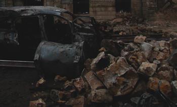 Генерал, отвечавший за оборону Дейр-эз-Зора, подорвался на мине в Сирии