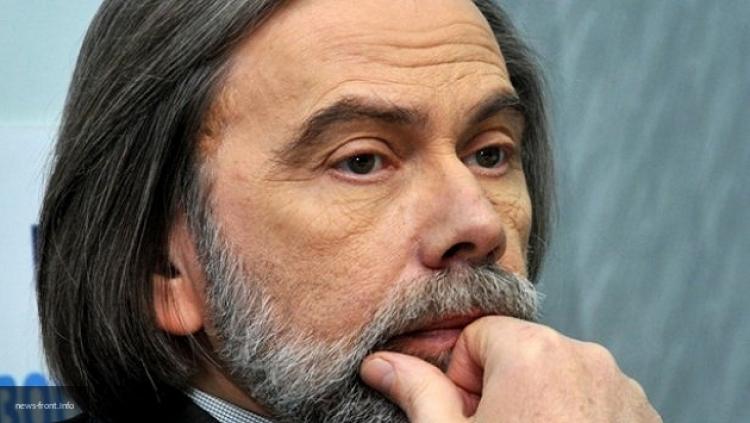 Погребинский предрек полный распад Украины: Единая «мова» расколет страну.