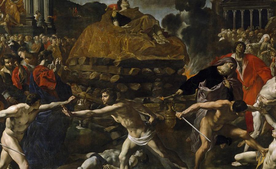 Гладиаторы Рима: как создавались лучшие бойцы эпохи