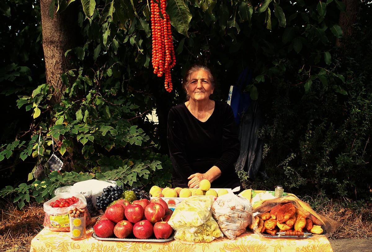 Areni12 Фестиваль вина в армянском Арени