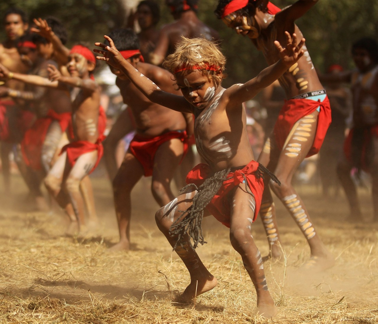 15 впечатляющих фактов о колонизации Австралии