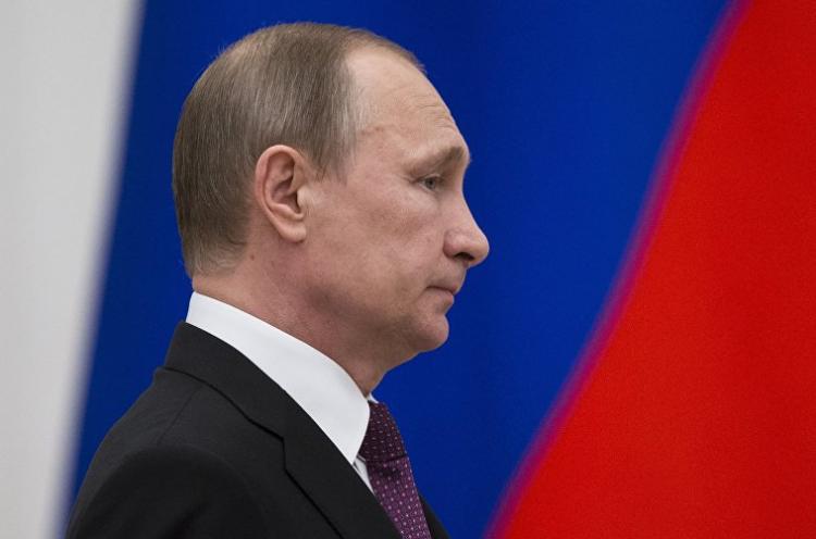 Где Крым? Мировые СМИ опешили от послания Путина