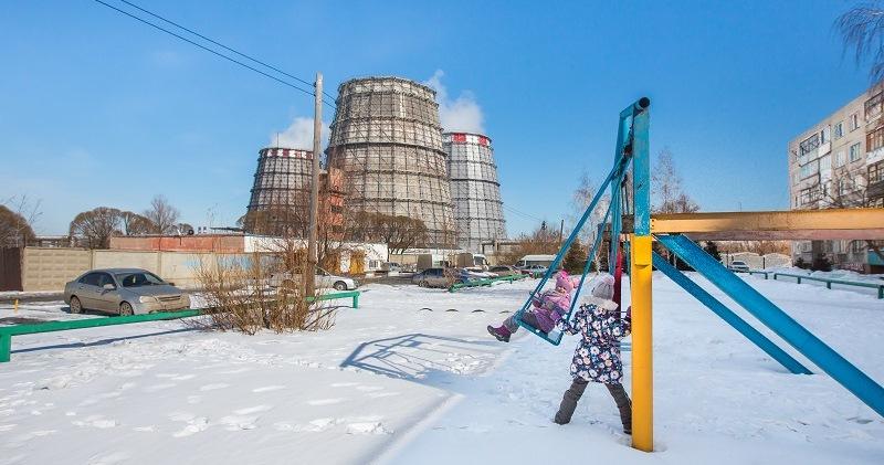 Экология Шредингера: выясняем, так ли страшен Омск, как его малюют