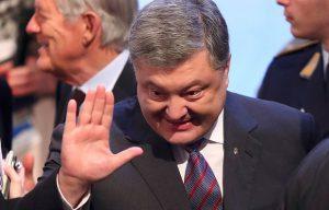 Порошенко: Украина продолжает борьбу за Крым