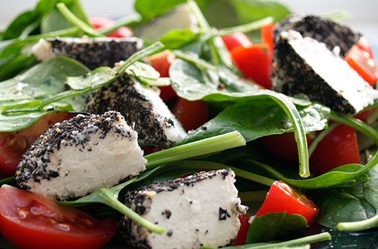 10 самых питательных растительных продуктов