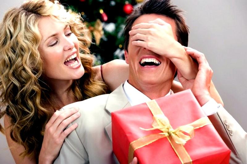 Подарки на 23 февраля мужу, …