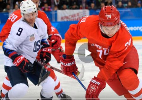 Страна ждет только победы российских хоккеистов на Олимпиаде – Александр Кожевников