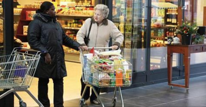 Обычная голландская деревня, где каждый… страдает от деменции