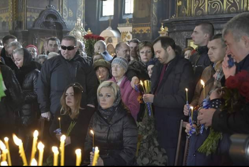 Илья Пономарев пообещал отомстить за убийство Вороненкова