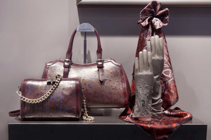 Новые правила хорошего тона: с чем должна сочетаться сумка?