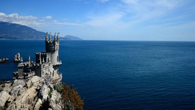 Крым – это Россия. Президент Республики Сербской преподал урок Европе