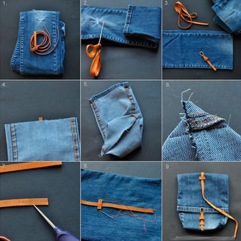 Топ 20 модных моделей сумок с выкройками!