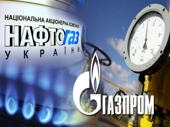 Украина планирует возобновить закупки газа у России уже в следующем месяце