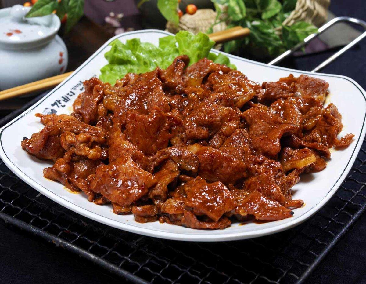 Удивите гостей и удивитесь сами! Маринованная говядина «Пулькоги» из Кореи в РФ за 45 минут
