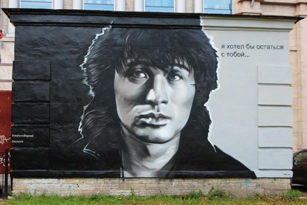 Легенда русского рока! 7 фактов о Викторе Цое
