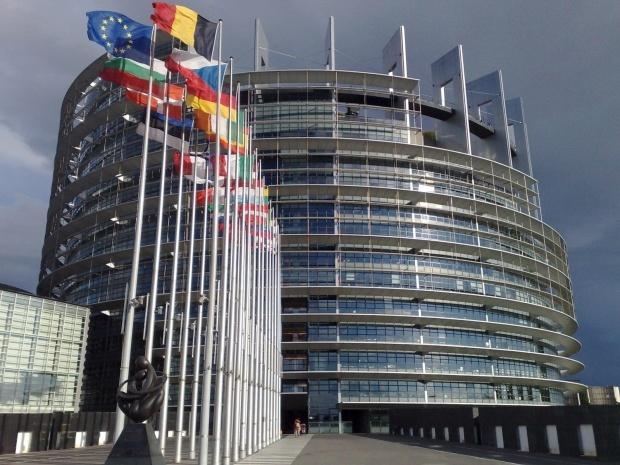 Леонид Слуцкий: Европарламент растоптал свободу слова