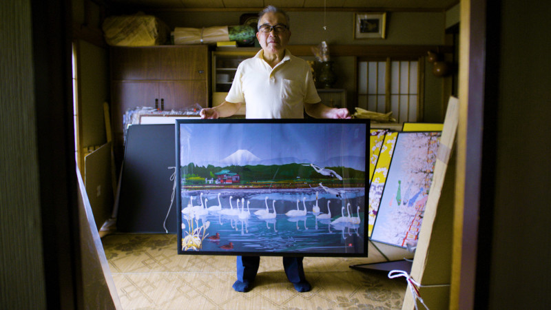 Как японский дедушка превращает скучные таблицы Excel в произведения искусства