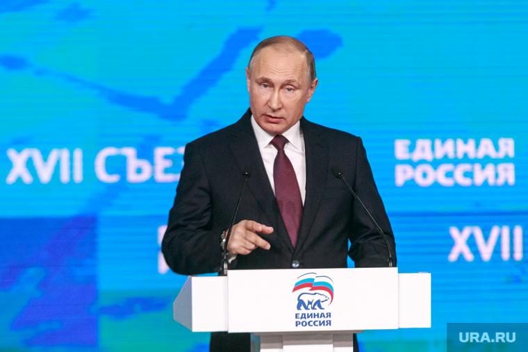 «Россия — это не бабушка, которую надо кормить таблетками»