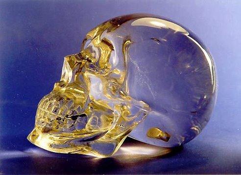 Хрустальные черепа – замкнутый круг