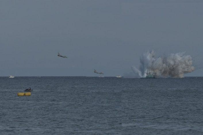 Падение Eurofighter