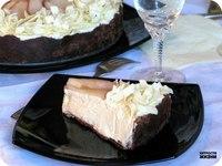 5 самых простых тортов без выпечки №1