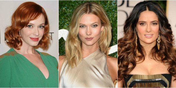 40 трендов в окрашивании волос, которые вы должны знать этой осенью
