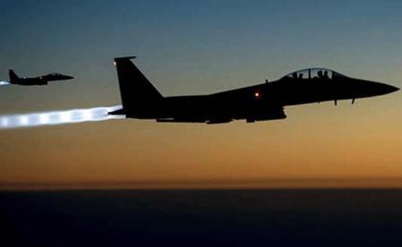 Пентагон: «горячая линия» связи сРоссией вСирии используется