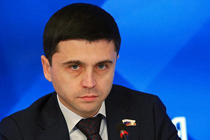 В Госдуме придумали способ доказать миру принадлежность Крыма к России