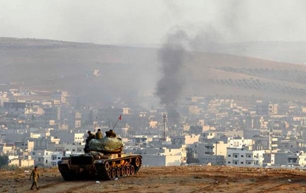 Турция: Политика Москвы и Анкары в Сирии совпадает