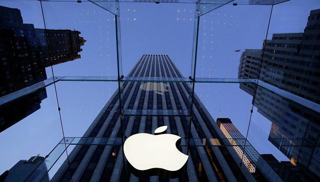 Корпорация Apple инвестирует более $10 млрд на создание центров обработки данных