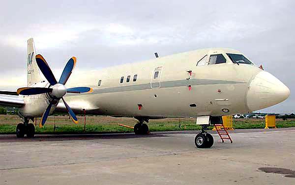 Новый охотник за подлодками: зачем Ил-114 нужен российской армии