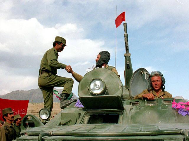 """Чем закончился поход во власть боевых генералов-""""афганцев"""""""