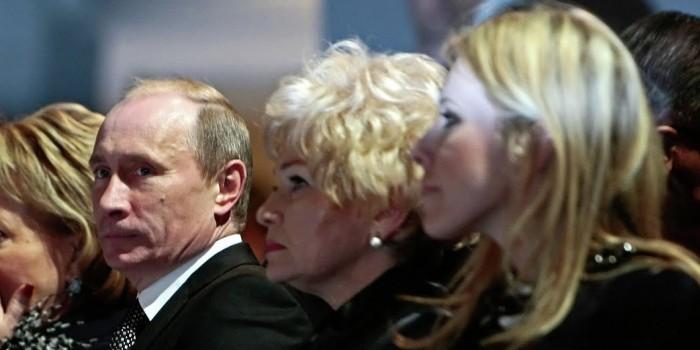Путин допустил участие Собча…